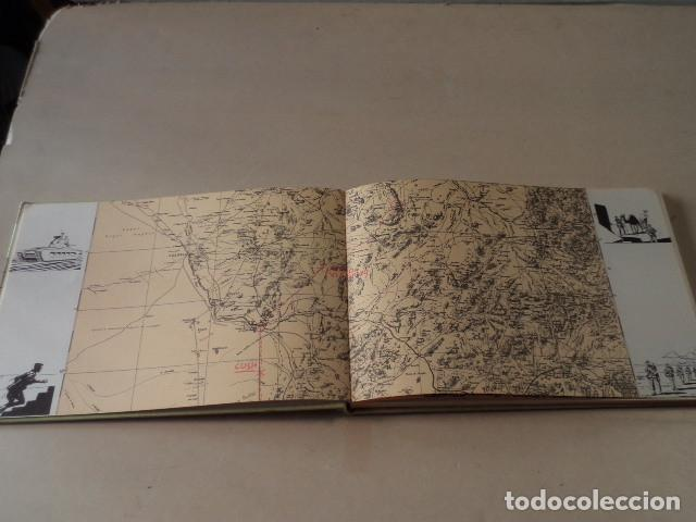 Cómics: SCORPIONI DEL DESERTO Nº 2 - HUGO PRATT - 1ª EDICIÓN ITALIANA Nº 1963/5000 - AÑO 1976 - Foto 4 - 128354323
