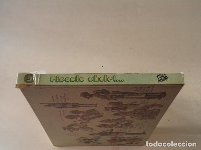 Cómics: SCORPIONI DEL DESERTO Nº 2 - HUGO PRATT - 1ª EDICIÓN ITALIANA Nº 1963/5000 - AÑO 1976 - Foto 6 - 128354323