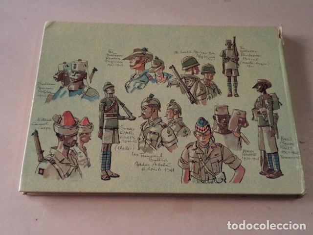 Cómics: SCORPIONI DEL DESERTO Nº 2 - HUGO PRATT - 1ª EDICIÓN ITALIANA Nº 1963/5000 - AÑO 1976 - Foto 8 - 128354323