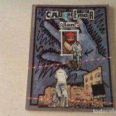 Cómics: CAUCHEMAR BLANC - MOEBIUS - EDICIÓN FRANCESA - AÑO 1977. Lote 128355015