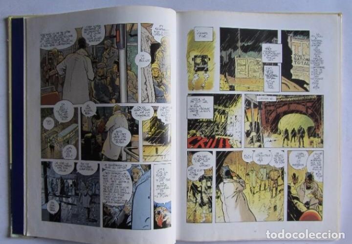 Cómics: A.D GRAND-RIVIÈRE TOMES 1, 2, 3, 4 CASTERMAN. VER TÍTULOS EN FOTOS. - Foto 6 - 128575699