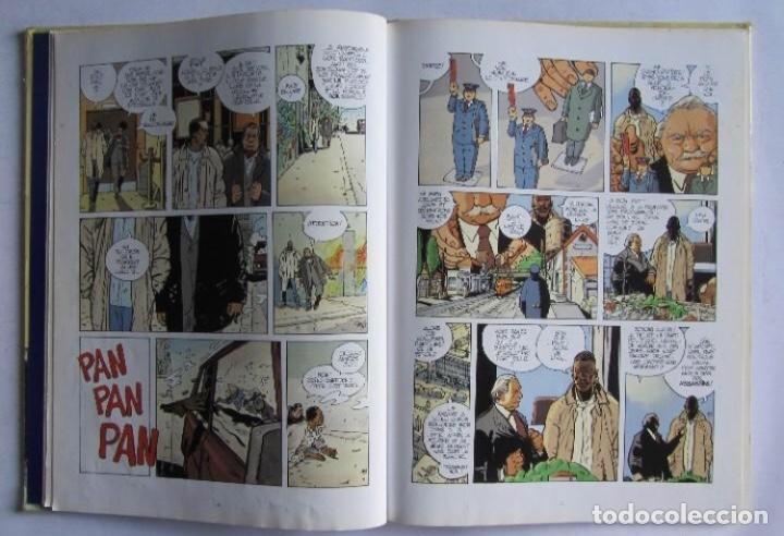 Cómics: A.D GRAND-RIVIÈRE TOMES 1, 2, 3, 4 CASTERMAN. VER TÍTULOS EN FOTOS. - Foto 7 - 128575699