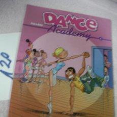 Cómics: COMIC ALEMAN?? - DANCE ACADEMY. Lote 128805751