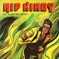 Cómics: RIP KIRBY POR ALEX RAYMOND. UM HOMEM DESAPARECIDO. Nº 3. COLECÇÃO COMIX. PORTUGAL PRESS, 1976. Lote 130405212