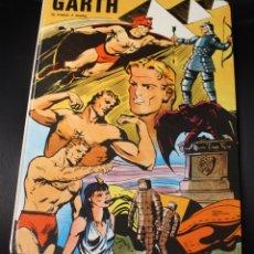Cómics: GARTH BY STEPHEN P. DOWLING. 4. EDIZIONI CAMILLO CONTI. AÑO 1978. SERIE GARTH N. 159. ITALIANO. Lote 131168041