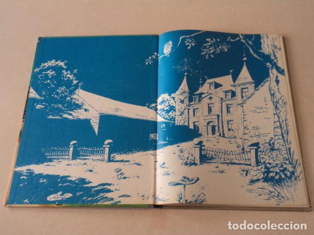 Cómics: PANADE À CHAMPIGNAC - SPIROU ET FANTASIO Nº 19 - AÑO 1969 - FRANQUIN - Foto 2 - 132009486