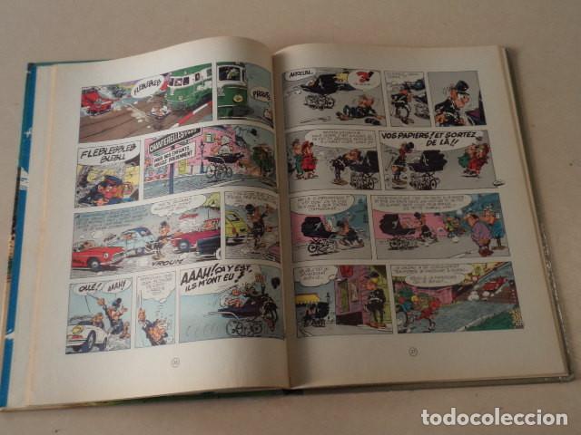 Cómics: PANADE À CHAMPIGNAC - SPIROU ET FANTASIO Nº 19 - AÑO 1969 - FRANQUIN - Foto 5 - 132009486