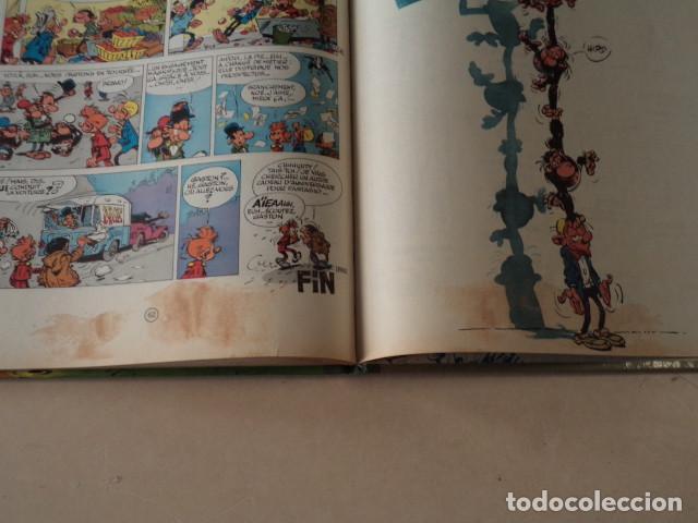 Cómics: PANADE À CHAMPIGNAC - SPIROU ET FANTASIO Nº 19 - AÑO 1969 - FRANQUIN - Foto 6 - 132009486
