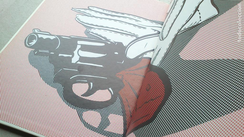 Cómics: LES AVENTURES DE TOMMY GUN & MARION LEE - PJOTR & MEYNEN - MAGIC STRIP - 1983 - BÉLGICA - NUEVO - Foto 2 - 132024482