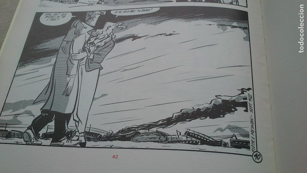 Cómics: LES AVENTURES DE TOMMY GUN & MARION LEE - PJOTR & MEYNEN - MAGIC STRIP - 1983 - BÉLGICA - NUEVO - Foto 8 - 132024482