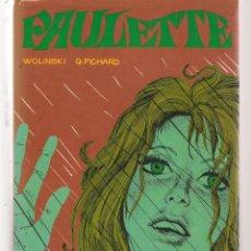 Cómics: PAULETTA. UN TOMO. MILANO LIBRI EDIZIONI. ITALIANO.(RF.MA)B/27. Lote 134064518