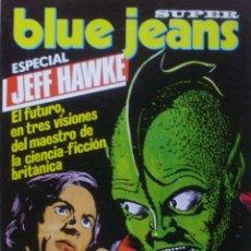 Cómics: COMIC, SUPER, BLUE JEANS, NÚMERO 28, NUEVA FRONTERA, JORDAN, 1977. Lote 136812922