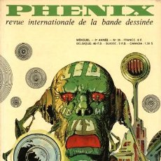 Comics : PHENIX-35 (DARGAUD, 1973). Lote 137296730