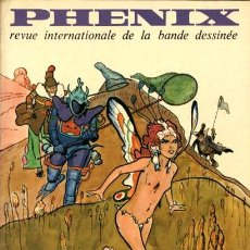 Comics : PHENIX-33 (DARGAUD, 1973). Lote 137296986