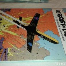 Cómics: LE SECRET DE L´ESPADON, TOMO 1, AÑO 1982. Lote 139763138