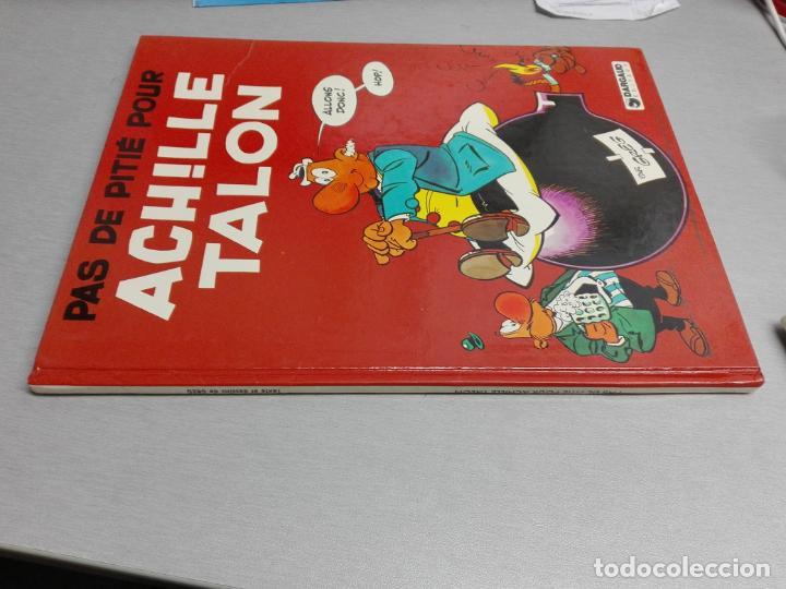Cómics: ACHILLE TALON / GREG / LOTE DE 9 TOMOS / DARGAUD EDITEUR - EN FRANCÉS - Foto 2 - 140699914