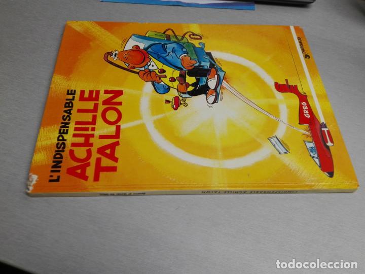 Cómics: ACHILLE TALON / GREG / LOTE DE 9 TOMOS / DARGAUD EDITEUR - EN FRANCÉS - Foto 8 - 140699914