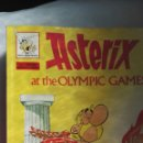 Cómics: ASTÉRIX AND THE OLIMPIC GAMES N 1. Lote 142733761