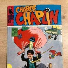 Cómics: REVISTA. CHARLIE CHAPLIN. Nº 6. CHARLOT. CINE. COMIC. HUMOR.. Lote 143884568