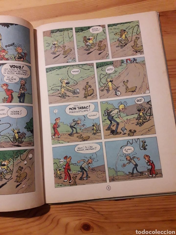 Cómics: Le repaire de la Murène Les aventures de spirou et fantasio dupuis - Foto 6 - 144250304