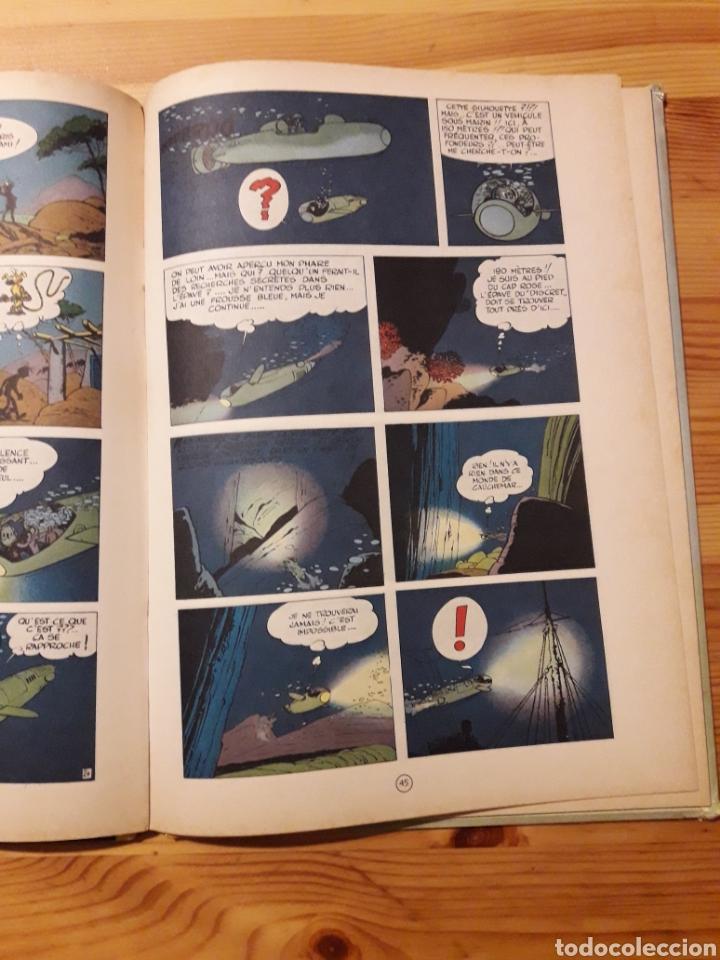 Cómics: Le repaire de la Murène Les aventures de spirou et fantasio dupuis - Foto 8 - 144250304