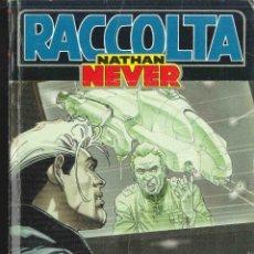 Cómics: NATHAN NEVER RACCOLTA (EDICIÓN ITALIANA) Nº 4. Lote 144606118