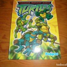Cómics: TEENAGE MUTANT NINJA. TURTLES. ANNUAL 2004. EDC. EN INGLES. Lote 145912802