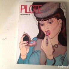 Cómics: PILOTE RETAPADO Nº 15. Lote 146618694