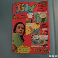 Cómics: LILY 798. Lote 147762026
