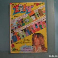 Cómics: LILY 871. Lote 147762642