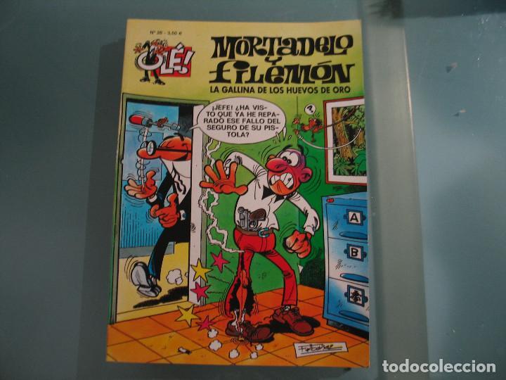 MORTADELO Y FILEMON 26 (Tebeos y Comics - Comics Lengua Extranjera - Comics Europeos)