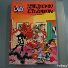 Cómics: MORTADELO FILEMON 28. Lote 147765322