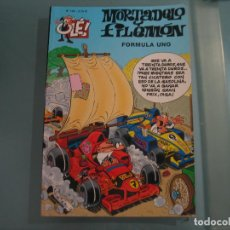 Cómics: MORTADELO Y FILEMON 156. Lote 147765454
