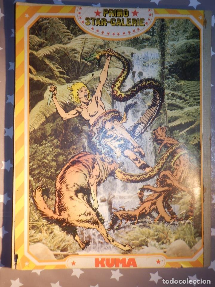 Cómics: COMIC EN ALEMAN - PRIMO - Hochspannung mit Andrax - Nr. 27, 19, 7, 20 - varios números - Foto 5 - 147867346