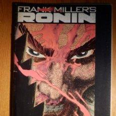 Cómics: COMIC EN INGLÉS - RONIN - FRANK MILLER´S - VOLUMEN 2 - Nº 4 DC - 1984 . Lote 147952246