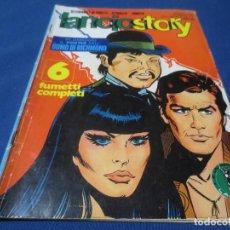 Cómics: LANCIOSTORY ANNO II - N.º 28 LANCIO STORY 1976 - -- EN ITALIANO -- IN ITALIANO --. Lote 151099930