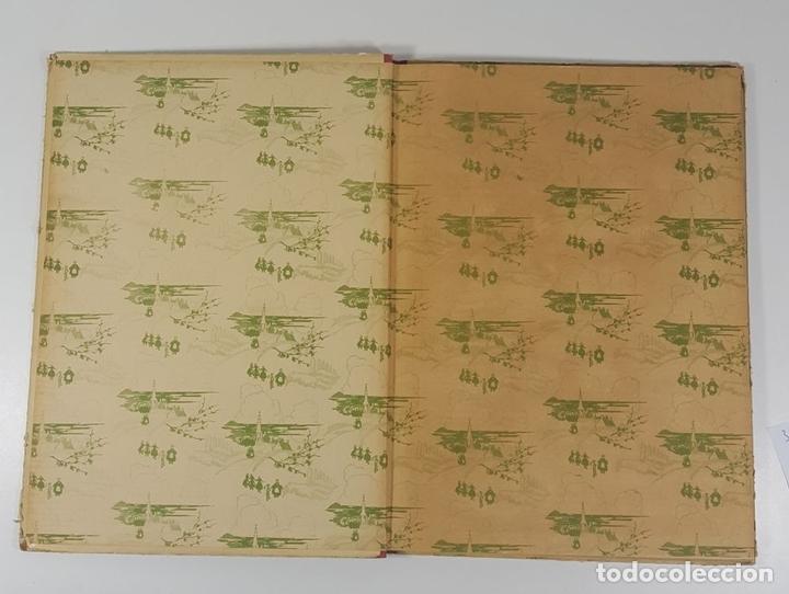 Cómics: BECASSINE. PREND DES PENSIONNAIRES. EDIT GAUTIER LANGUEREAU. PARIS. 1934. - Foto 4 - 151990282