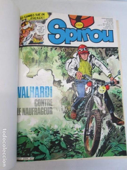 Cómics: SPIROU. REVISTA. TEBEOS Y COMICS. Nº 2324 AL 2341. 1983. VER FOTOGRAFIAS ADJUNTAS - Foto 7 - 153081302