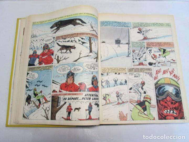 Cómics: SPIROU. REVISTA. TEBEOS Y COMICS. Nº 2324 AL 2341. 1983. VER FOTOGRAFIAS ADJUNTAS - Foto 10 - 153081302