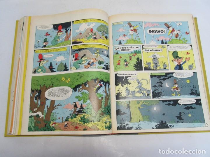Cómics: SPIROU. REVISTA. TEBEOS Y COMICS. Nº 2324 AL 2341. 1983. VER FOTOGRAFIAS ADJUNTAS - Foto 13 - 153081302
