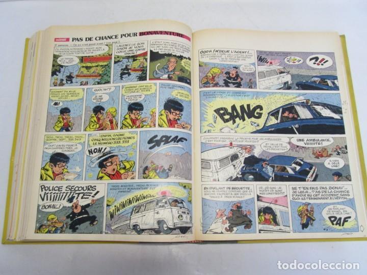 Cómics: SPIROU. REVISTA. TEBEOS Y COMICS. Nº 2324 AL 2341. 1983. VER FOTOGRAFIAS ADJUNTAS - Foto 14 - 153081302