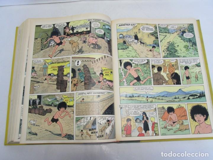 Cómics: SPIROU. REVISTA. TEBEOS Y COMICS. Nº 2324 AL 2341. 1983. VER FOTOGRAFIAS ADJUNTAS - Foto 15 - 153081302