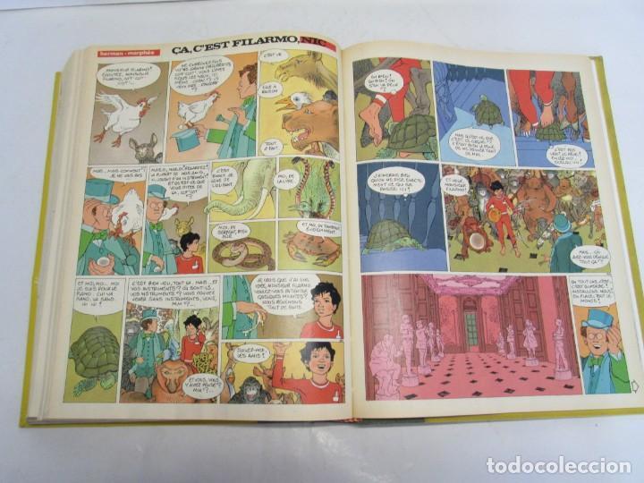 Cómics: SPIROU. REVISTA. TEBEOS Y COMICS. Nº 2324 AL 2341. 1983. VER FOTOGRAFIAS ADJUNTAS - Foto 16 - 153081302