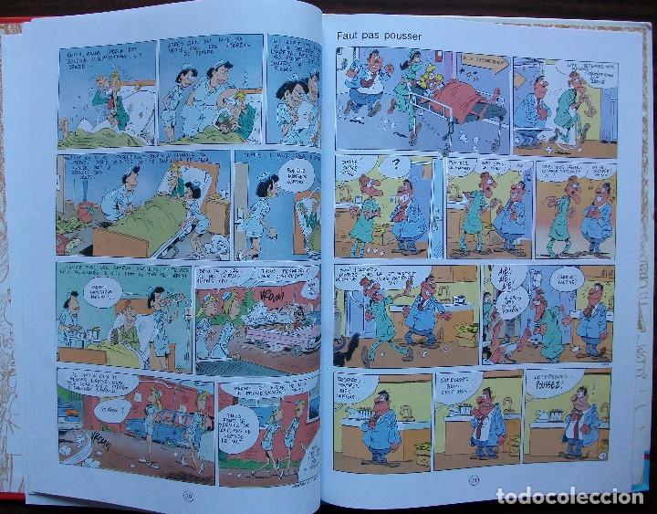 Cómics: LES FEMMES EN BLANC. MACHINE A COUDRE (EN FRANCES) - Foto 5 - 153920550