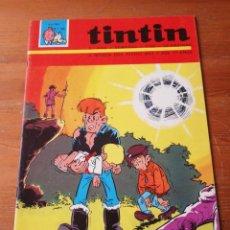 Cómics: REVISTA TINTIN. NÚMERO 16. EN PORTUGUES.. Lote 154600370