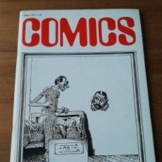 Cómics: REVISTA COMICS NÚMERO 18. EN ITALIANO. 1975.. Lote 154601506