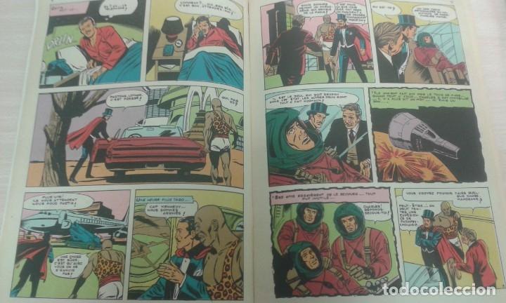 Cómics: Lote 45 cómics Mandrake en frances. Serie Chronologique. Mondes Mysterieux. tebeni Excelente estado - Foto 2 - 36205304