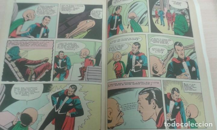 Cómics: Lote 45 cómics Mandrake en frances. Serie Chronologique. Mondes Mysterieux. tebeni Excelente estado - Foto 3 - 36205304