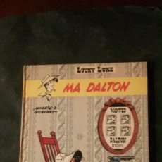 Cómics: LUCKY LUKE-MA DALTON-DARGAUD ÉDITEUR- EN FRANCÉS-1971. Lote 155652718