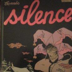 Cómics: COMÉS--SILENCE-CASTERMAN. Lote 156646278